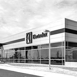 facility fabrica eletrolux