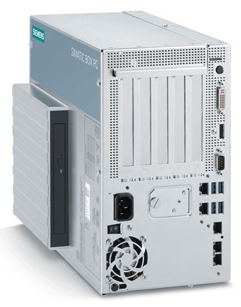 Siemens Simatic Pc
