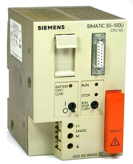CLP Siemens Simatic S5