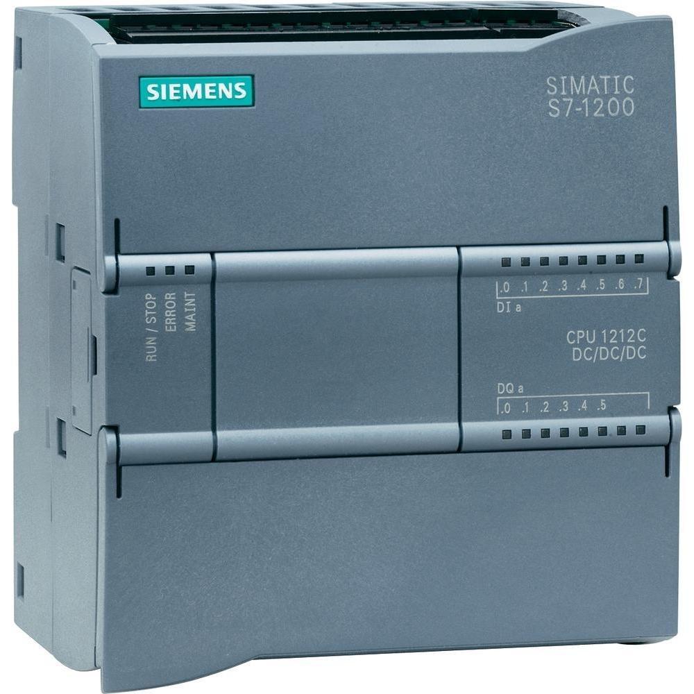 Siemens Simatic S7 1200