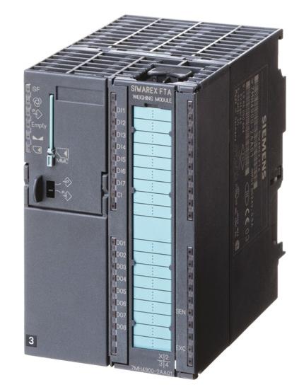 Siemens Siwarex