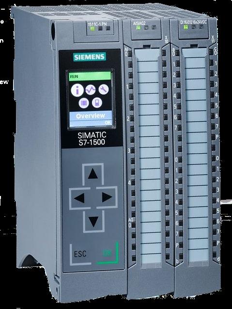 Siemens Simatic S7 1500