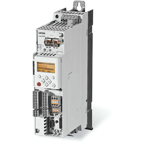 Lenze Inverter 8400